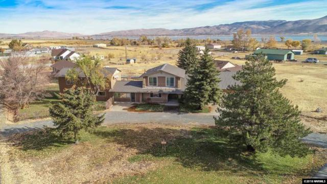 240 Bellevue, Carson City, NV 89704 (MLS #180013172) :: Mike and Alena Smith | RE/MAX Realty Affiliates Reno