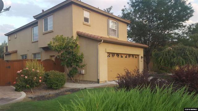 2546 Roman, Sparks, NV 89434 (MLS #180013389) :: Chase International Real Estate
