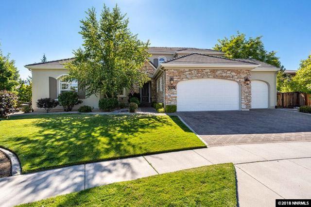 8494 Fairway Chase, Reno, NV 89523 (MLS #180013687) :: Joseph Wieczorek | Dickson Realty