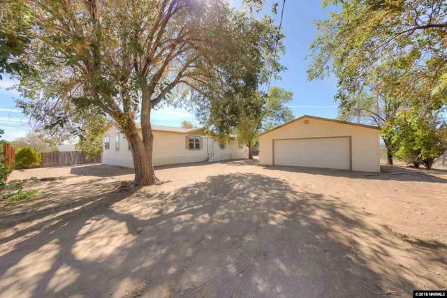 5727 Sidehill Drive, Sun Valley, NV 89433 (MLS #180013711) :: Ferrari-Lund Real Estate