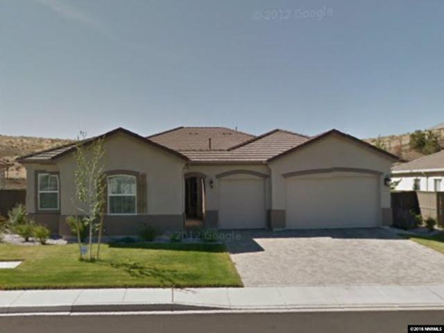 8450 Opal Station Dr, Reno, NV 89506 (MLS #180013737) :: Marshall Realty