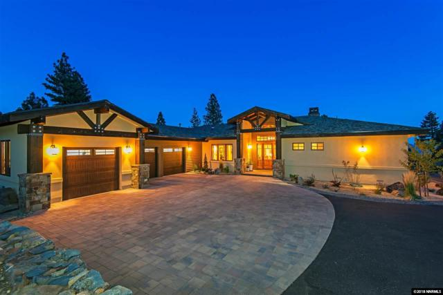 645 Sand Cherry Court, Reno, NV 89511 (MLS #180013836) :: Joseph Wieczorek | Dickson Realty