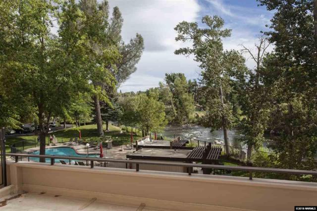 1200 Riverside #1275 #1275, Reno, NV 89503 (MLS #180013892) :: Joseph Wieczorek | Dickson Realty