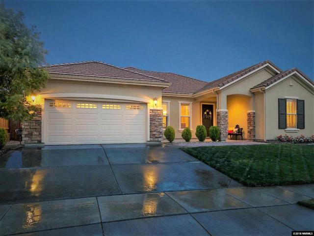 1075 Meridian Ranch, Reno, NV 89523 (MLS #180013910) :: Joseph Wieczorek | Dickson Realty