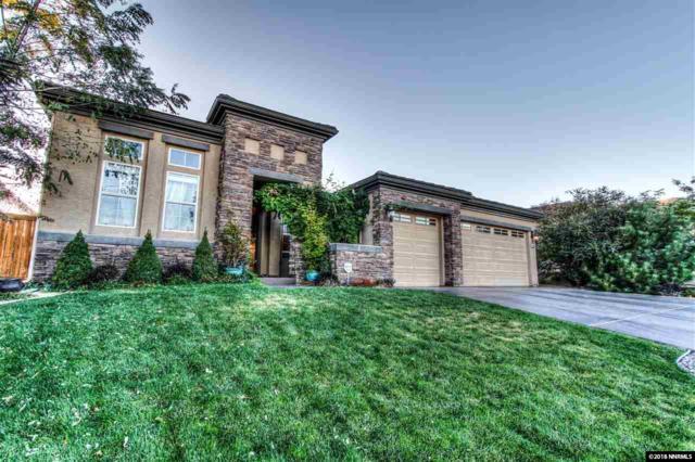 2485 Peavine Valley, Reno, NV 89523 (MLS #180013997) :: Ferrari-Lund Real Estate