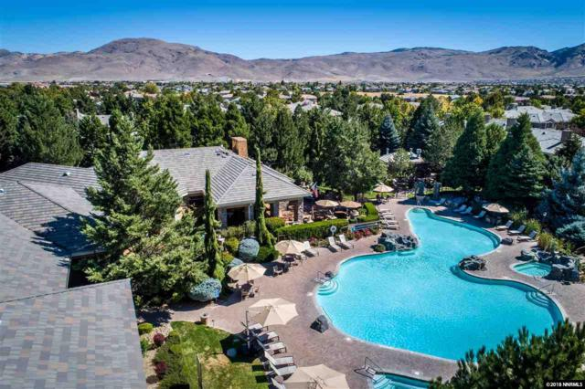 900 South Meadows Pkwy #2324, Reno, NV 89521 (MLS #180014014) :: Joseph Wieczorek | Dickson Realty
