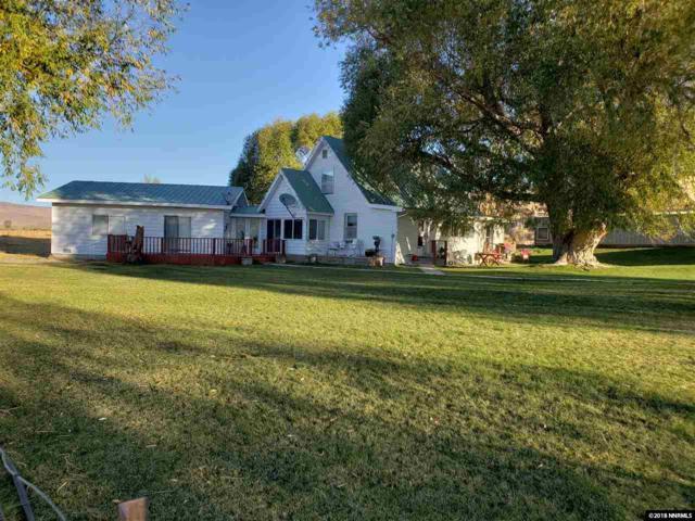 5935 Zimmerman Ranch Rd., McDermitt, NV 89421 (MLS #180014018) :: Ferrari-Lund Real Estate