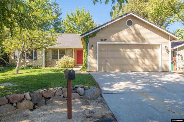 6369 Meadow Crest, Reno, NV 89519 (MLS #180014081) :: Marshall Realty
