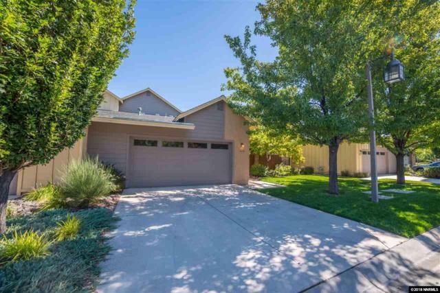 5658 Churchill Green, Sparks, NV 89436 (MLS #180014111) :: Chase International Real Estate