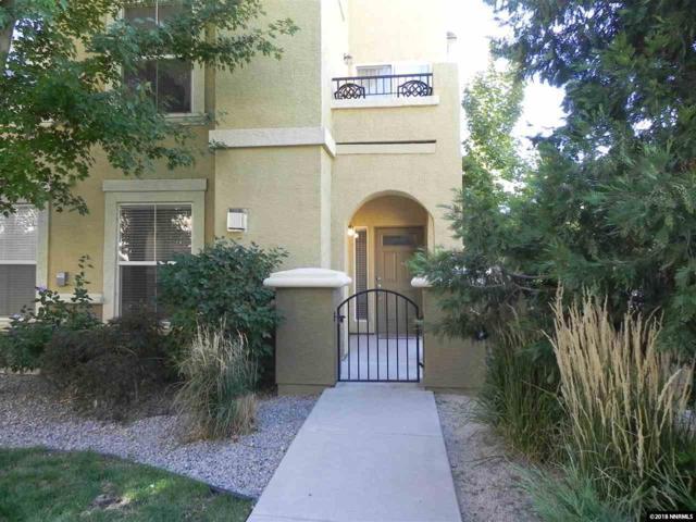 9050 Double R Blvd #1112, Reno, NV 89521 (MLS #180014247) :: Chase International Real Estate