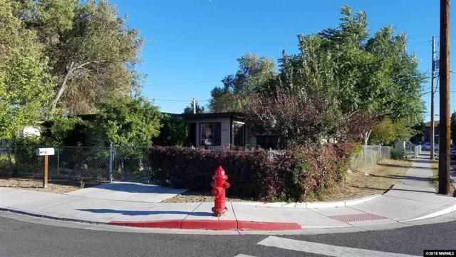 1410 E 10th St, Reno, NV 89512 (MLS #180014273) :: Ferrari-Lund Real Estate