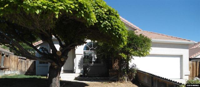 125 Spring Ridge Dr, Sparks, NV 89436 (MLS #180014286) :: Ferrari-Lund Real Estate
