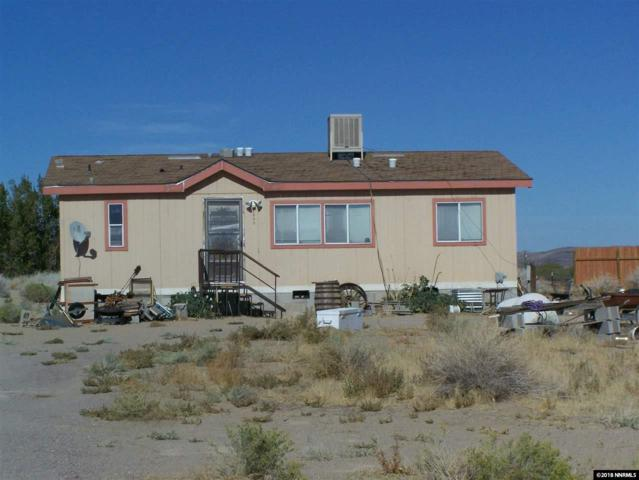 2590 E 6Th. St., Silver Springs, NV 89429 (MLS #180014303) :: Chase International Real Estate