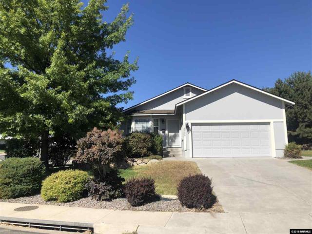 1005 Alturas, Reno, NV 89503 (MLS #180014338) :: Chase International Real Estate