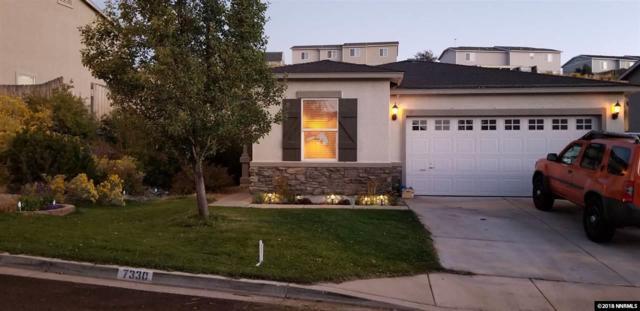 7330 Silver Dawn, Reno, NV 89506 (MLS #180014402) :: NVGemme Real Estate