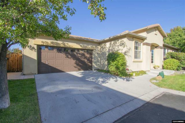 2390 Napoli Drive, Sparks, NV 89434 (MLS #180014642) :: The Mike Wood Team