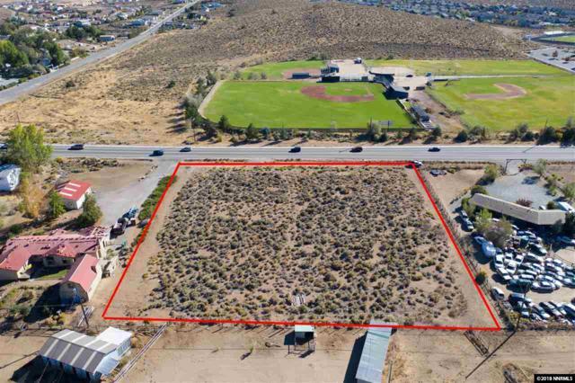 3245 E Golden Valley, Reno, NV 89506 (MLS #180014761) :: Harpole Homes Nevada