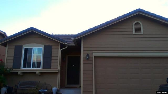 113 Calvert St, Dayton, NV 89403 (MLS #180014961) :: Harpole Homes Nevada