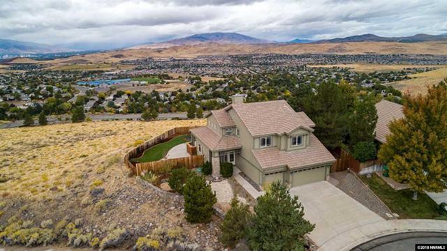 5105 Mesa Verde, Sparks, NV 89436 (MLS #180015109) :: Joseph Wieczorek | Dickson Realty