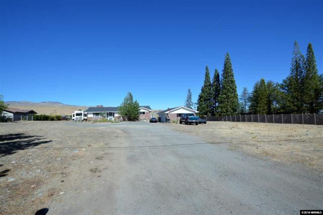 4375 Canyon Dr, Reno, NV 89519 (MLS #180015276) :: Joshua Fink Group