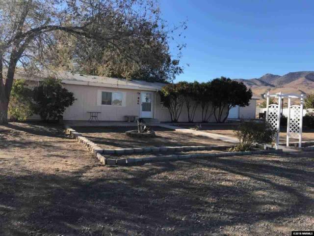 866 Branstetter, Dayton, NV 89403 (MLS #180015345) :: Harpole Homes Nevada