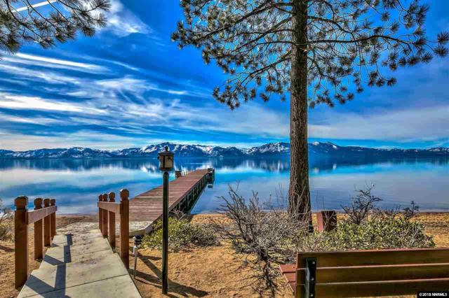 49 600 Hwy 50, Zephyr Cove, NV 89448 (MLS #180015394) :: Ferrari-Lund Real Estate