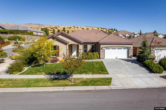 1190 Cliff Park Way, Reno, NV 89523 (MLS #180015484) :: The Mike Wood Team