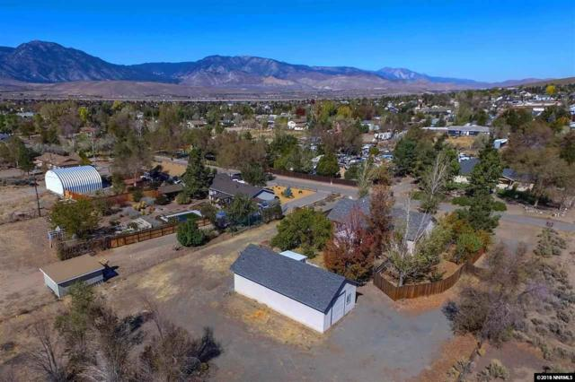 1379 Kim Place, Minden, NV 89423 (MLS #180015627) :: The Matt Carter Group | RE/MAX Realty Affiliates