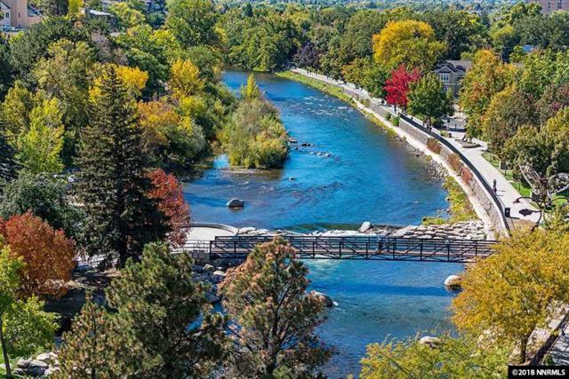 100 N Arlington Ave. 7E, Reno, NV 89509 (MLS #180015726) :: Joseph Wieczorek | Dickson Realty