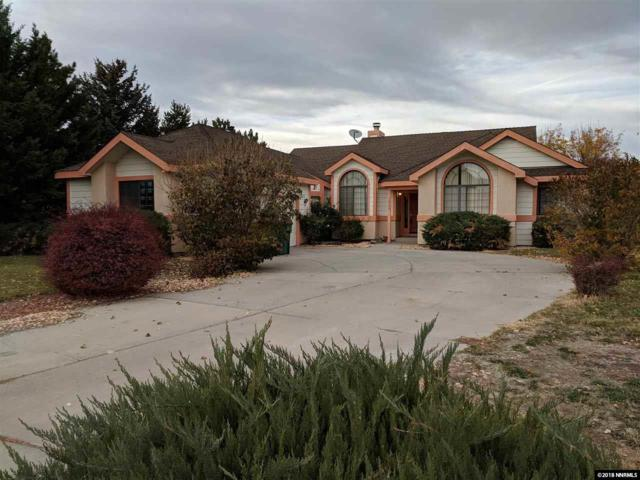 14190 Riata Circle, Reno, NV 89521 (MLS #180015732) :: Mike and Alena Smith | RE/MAX Realty Affiliates Reno