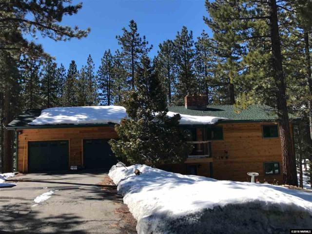 495 Pleasant Valley Road, Markleeville, Ca, CA 96120 (MLS #180015745) :: Theresa Nelson Real Estate