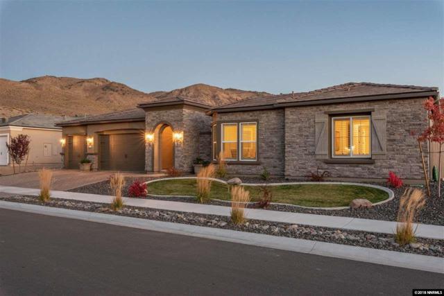 9910 Amienda Way, Reno, NV 89521 (MLS #180015749) :: Joshua Fink Group