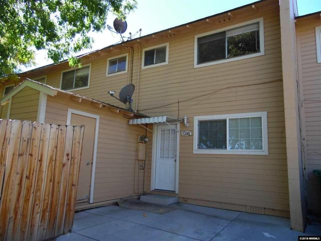 1240 S Curry, Carson City, NV 89703 (MLS #180015766) :: Harcourts NV1