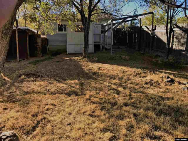 157 Walner Street, Reno, NV 89506 (MLS #180015799) :: Chase International Real Estate