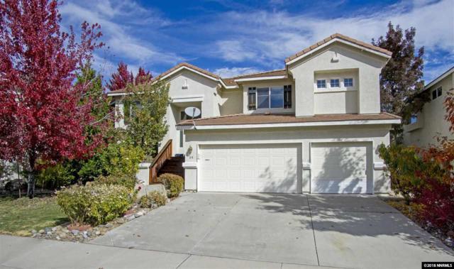 58 River Front, Reno, NV 89523 (MLS #180015866) :: NVGemme Real Estate