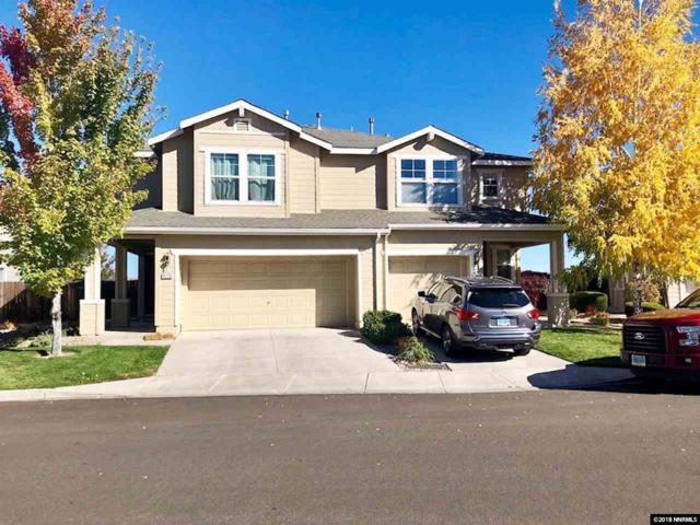 9254 Lone Wolf Circle, Reno, NV 89506 (MLS #180015900) :: Chase International Real Estate