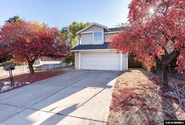 6016 White Water, Reno, NV 89523 (MLS #180016106) :: Vaulet Group Real Estate