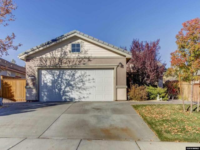 9015 Cabin Creek, Reno, NV 89523 (MLS #180016133) :: Ferrari-Lund Real Estate