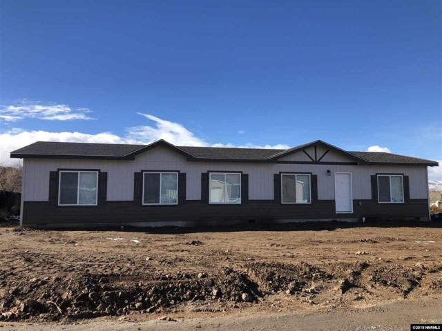 15405 Sylvester, Reno, NV 89521 (MLS #180016441) :: Mike and Alena Smith | RE/MAX Realty Affiliates Reno