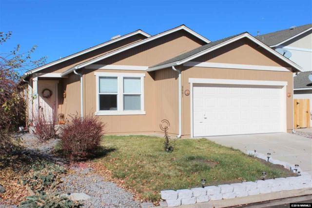 9691 Canyon Meadows Dr, Reno, NV 89506 (MLS #180016577) :: Harcourts NV1