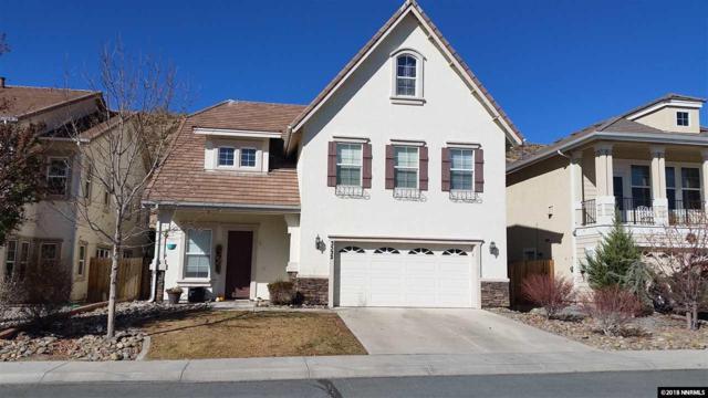 3532 Long Drive, Minden, NV 89423 (MLS #180016595) :: NVGemme Real Estate
