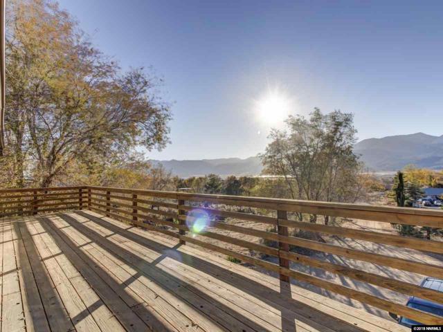 1640 E Guffey, Washoe Valley, NV 89704 (MLS #180016813) :: Marshall Realty