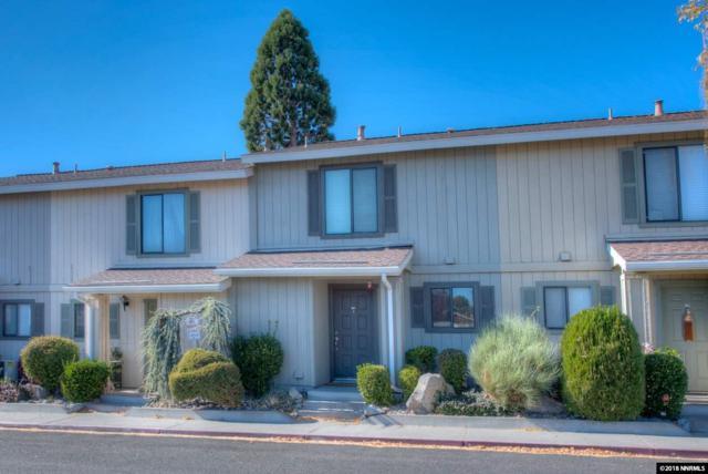 3230 Wedekind #115, Sparks, NV 89431 (MLS #180016916) :: Harpole Homes Nevada