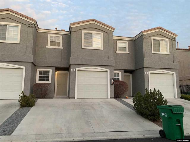 5650 El Paseo Drive #102, Sparks, NV 89436 (MLS #180017025) :: Mike and Alena Smith | RE/MAX Realty Affiliates Reno
