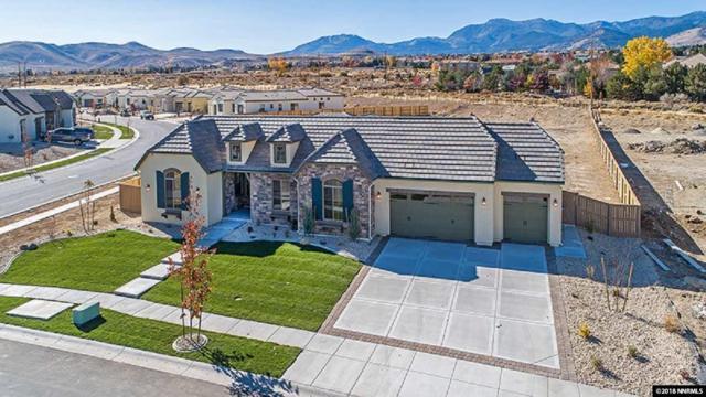 713 Meadow Rock Court, Reno, NV 89511 (MLS #180017043) :: Harcourts NV1