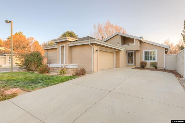 1263 Creek Haven Circle, Reno, NV 89509 (MLS #180017150) :: Joshua Fink Group