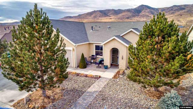 223 Red Wing Dr, Dayton, NV 89403 (MLS #180017191) :: Vaulet Group Real Estate