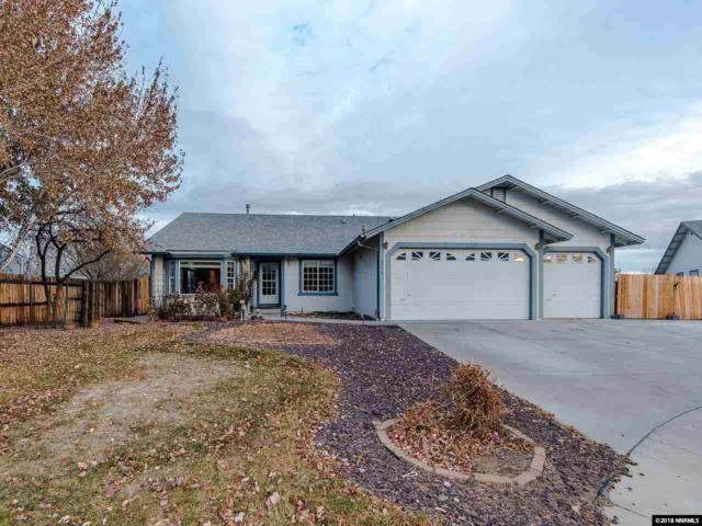 2178 Ivory Gull Ct, Sparks, NV 89441 (MLS #180017303) :: Vaulet Group Real Estate
