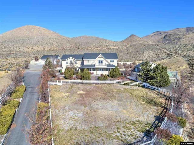6517 Salk Rd, Carson City, NV 89706 (MLS #180017386) :: Vaulet Group Real Estate