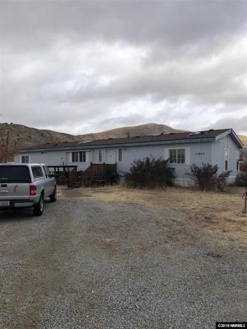 17825 Blackbird, Reno, NV 89508 (MLS #180017435) :: Vaulet Group Real Estate